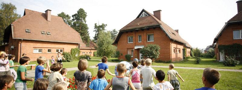SOS Kinderdorf e.V. Jugendwohngemeinschaft