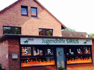 Gemeinnützige Jugendhilfe Sirius GmbH