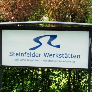 Steinfelder Werkstätten e.V.
